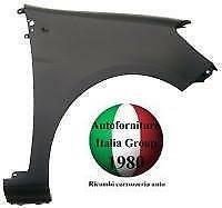 """PARAFANGO ANTERIORE ANT SX SINISTRO CERCHIO 15/"""" RENAULT CLIO 05/>09 2005/>2009"""