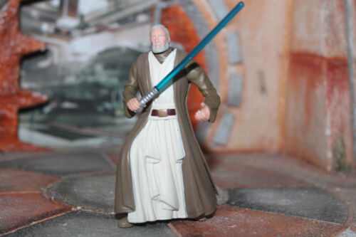 Obi-Wan Kenobi Cantina Showdown Star Wars Power Of The Force 2 1997