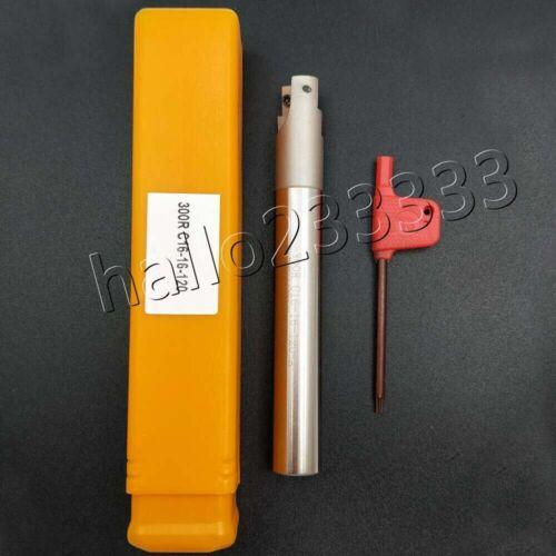 BAP300R C16-16-200-2T Indexable End Mill Holder FOR APMT1135 APKT1135 CNC insert