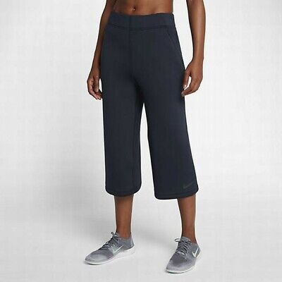 Sport Nike Dance Woven Capri Pants Damen Sporthose Fitness