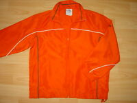 Sportjacke, Windjacke, Trainingsjacke *SHAMP*  Gr. 152.