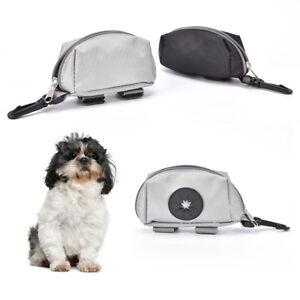 portable-pet-dog-poo-waste-pick-up-bags-poop-bag-holder-hook-pouch-box-FB