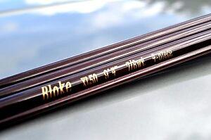 Bloke Fly rod blank XL50 10/' 6wt 7-piece.