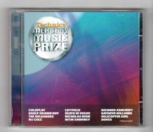 IA27-Mercury-Music-Prize-2000-13-tracks-various-artists-2000-CD