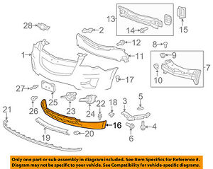 2011 chevy equinox parts diagram