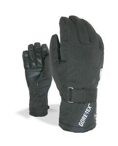 Amical Level Snowboard Gants Glove Twin Gore-tex 2in1 Noir Primaloft ®-chuhe Glove Twin Gore-tex 2in1 Schwarz Primaloft® Calcul Minutieux Et BudgéTisation Stricte
