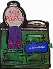 Aga Pickles by Louise Walker 9781899791071 Stickers 1999