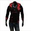 Cool-Hommes-elegant-Creed-sweat-a-capuche-Manteau-Cosplay-pour-assassins-Veste-Costume-Manteau miniature 16