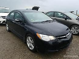 2006 Acura CSX LT