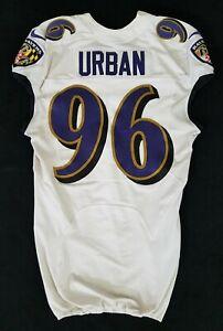 brent urban jersey