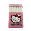 Hello-Kitty-Silicone-Cigarette-Pocket-Case-Box-Holder-Tobacco-20-Pink miniature 1