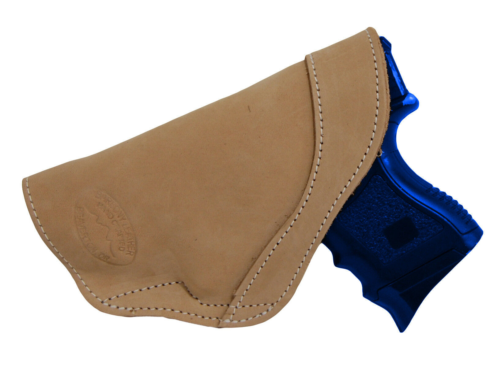 NEW Barsony Tan Leder IWB Holster + Mag Pouch Springfield Compact Compact Springfield 9mm 40 45 2dcc54