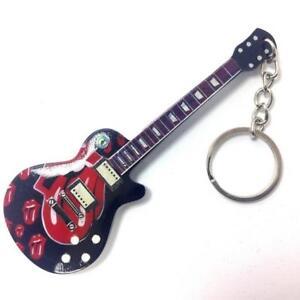 Gibson Les Paul - Portachiavi chitarra - Guitar keychain - Guitarra Llavero
