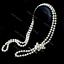 Chiffon-1920s-Flapper-Dress-Gatsby-Wedding-Party-Formal-Evening-Prom-Maxi-Dress miniature 24