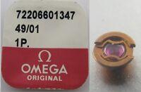 Omega Watch 660 Movement Part 1347 Upper Incabloc