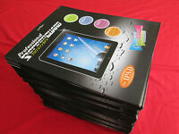 Brand Clear Screen Protector For Apple Ipad 1,2,3,4g/gen Trust Us Seller