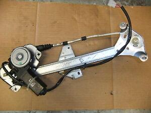 MAZDA-RX7-FD-DROIT-moteur-vitre-Regulateur-unite-Jimmy