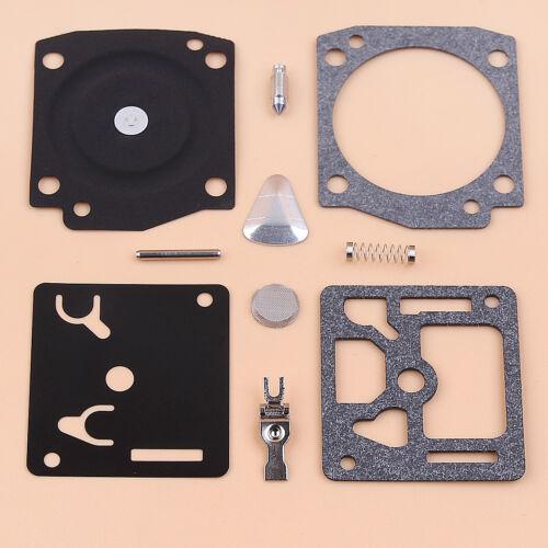 Carburateur Rebuild Kit Pour STIHL 034 036 044 PRO MS360 MS340 Rep ZAMA RB-31 Carb