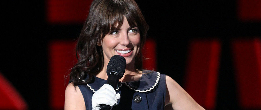 Natasha Leggero and Moshe Kasher Tickets (18+ Event)