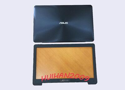 New ASUS X555 A555L K555L F555L R557L R556L R555LA LCD back cover /& Front bezel