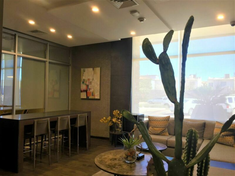 Vivalta Condominios, departamento Amueblado, de lujo, en Zona Dorada Mexicali