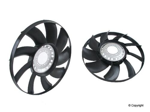 Behr 17417504732 Engine Cooling Fan Blade