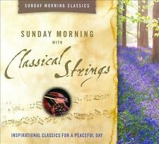 Sunday Morning With Classical Strings