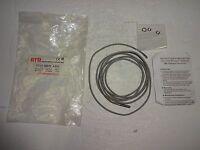 Htm Elctronics Fcu1-0501p-a3u2 Inductive Proximity Sensor