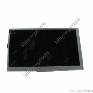 A085FW01 V7 LCD Screen Panel 8.5 inch AUO 480×234 Resolution