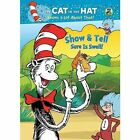 Show & Tell Sure Is Swell 0843501004487 With Cat in The Hat Knows DVD Region 1