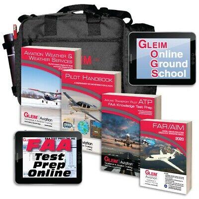 Gleim Commercial Pilot Kit GLEIM KIT CP