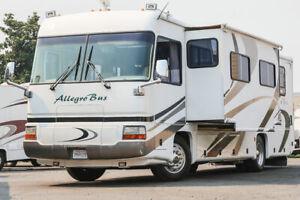 2001 Tiffin Allegro Bus 35RP