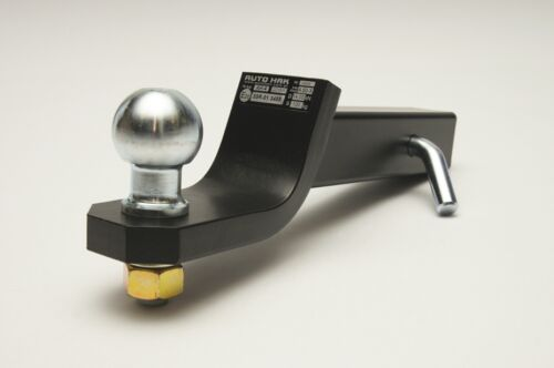 Towbar ball adapter USA towing hitch hook 51x51mm for Nissan ROGUE JUKE MURANO