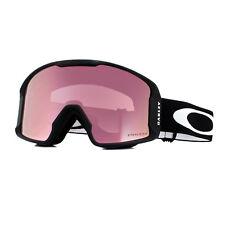 6492cde756f item 1 Oakley Ski Goggles Line Miner XM OO7093-06 Matte Black Prizm Hi Pink  Iridium -Oakley Ski Goggles Line Miner XM OO7093-06 Matte Black Prizm Hi  Pink ...