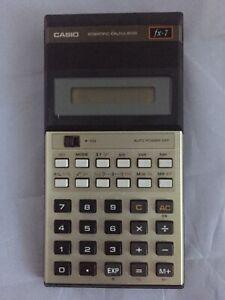 Casio-Scientific-Calculator-Model-fx-7