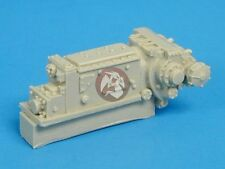 Tank Workshop 1/35 Maybach Olvar EG 40 12 16 B Tiger II Tank Transmission 353013