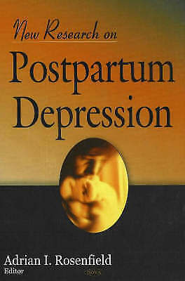New Research on Postpartum Depression by