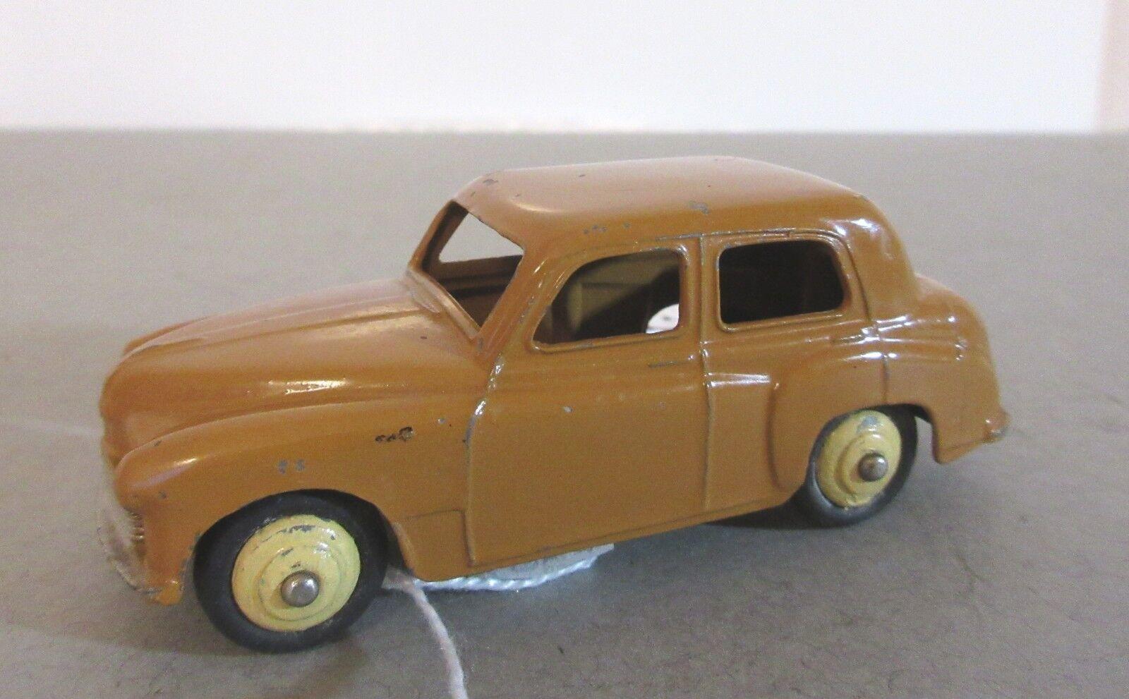 mejor servicio Hillman Minx cuatro puertas Dinky Dinky Dinky Juguetes Familia Saloon Coche-década de 1950 coches dinky Juguetes  Sin impuestos