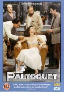 LE-PALTOQUET-DVD-Import-Anglais-NEUF