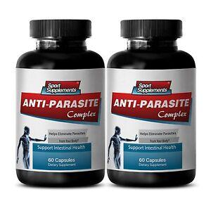 de la tablete parazite la)