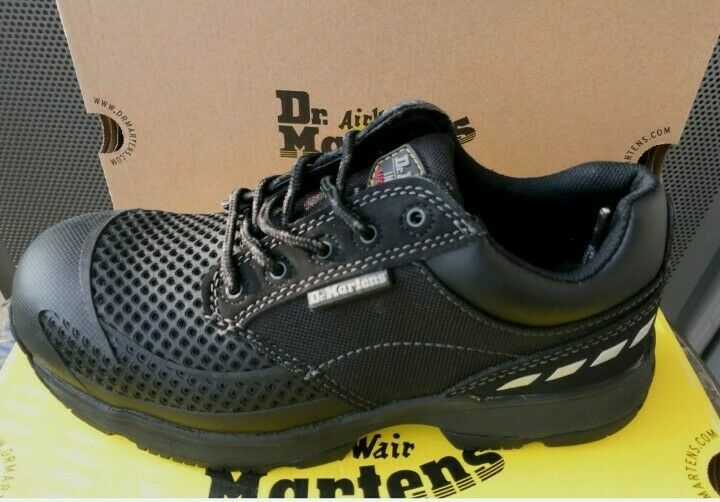dr martins safety boots