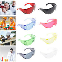 Hot Eye Protection Lab Outdoor Work Anti Protective Safety Fog Goggles Glasses