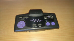 Cordless-Pad-NEC-PC-Engine-PI-PD12-import-JAP-rare