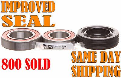 Whirlpool Cabrio Bravo Oasis Washer Tub Bearing Amp Seal Kit