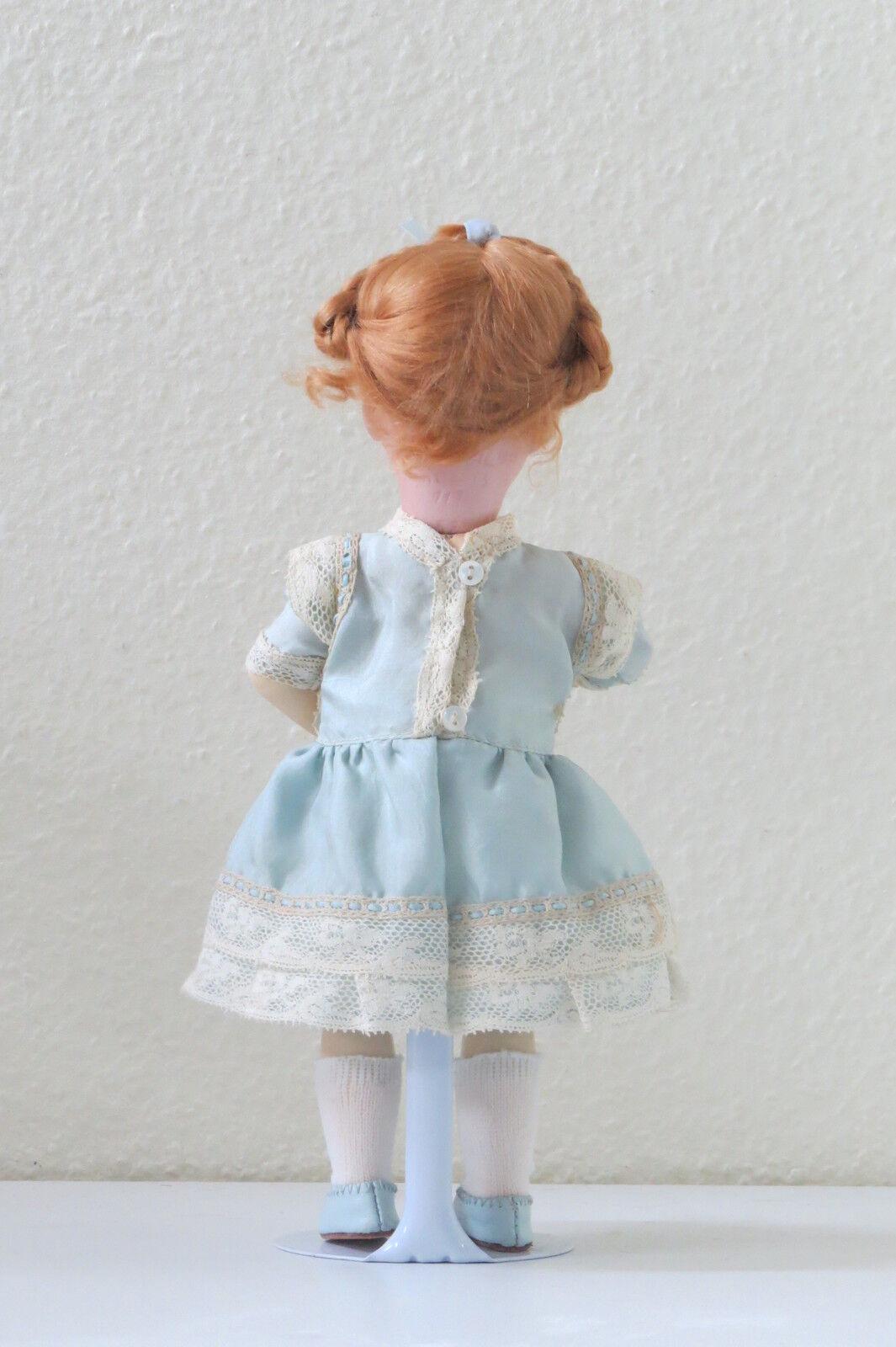 Mein Liebling K & R 117 117 117 Ref   A      Poupée Ancienne Reproduction Antique doll 8e02c7