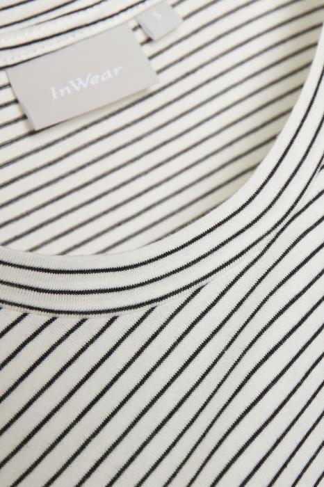 InWear Top Shirt CELESTINE_YARN_STRIPE CELESTINE_YARN_STRIPE CELESTINE_YARN_STRIPE | Einfach zu bedienen  | Verkaufspreis  | Deutschland München  | Smart  | Gewinnen Sie hoch geschätzt  eb7ebb