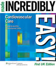 Cardiovascular Care Made Incredibly Easy! by Christine Lorraine Carline (Paperback, 2010)
