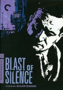 Blast-of-Silence-Criterion-Collection-REGION-1-DVD-New