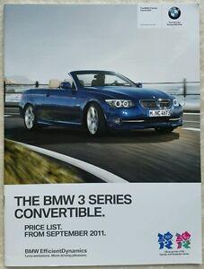 bmw3 серии convertible фото цена