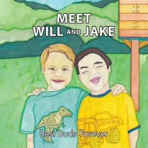 Meet Will and Jake: Best Buds Forever by Community Living Kincardine & District